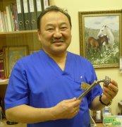 Титановый протез. Ч. 2