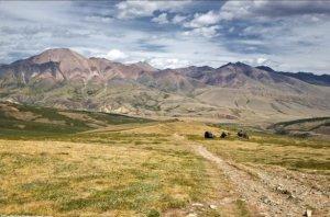 Анонс конференции о проблемах сельского хозяйства в Центральной Азии