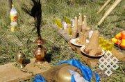 Новосибирско-тувинские философы обсудили буддийскую ценность отречения