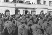 В параде Победы в Кызыле впервые примут участие потомки тувинских добровольцев