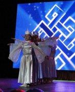 В Туве определили финалистов XII Молодежных Дельфийских игр