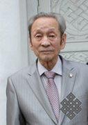 Монгуш Маннай-оол - Человек, Ученый, Учитель