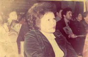 В Тувинском госуниверситете прошел вечер памяти философа Марины Гавриловой