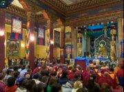 Буддийский храм Петербурга отмечает 100 лет со дня освящения