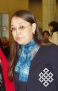 Урана Кавай-оол награждена почетным званием Российской академии естествознания