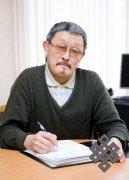 Херел-оол Ооржак награжден орденом Российской академии естествознания