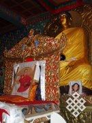 День рождения Будды объявлен в Калмыкии национальным праздником