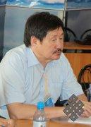 В ТИГИ готовят к изданию сборник рассказов монголоведа Лувсандамбын Дашняма
