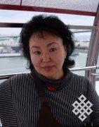 Шаманизм в Туве и на Окинаве: сходства и различия