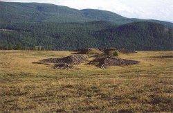 Проблема историко-культурного потенциала и возможность его использования в культурном туризме Республики Алтай