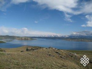 Антропонимические топонимы Монгун-Тайгинского района