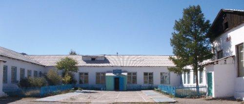 Отражение истории в годонимах села Мугур-Аксы