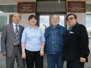 В Тувинском госуниверситете откроется магистратура по археологии