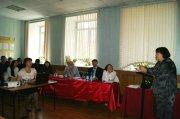 В Тувинском госуниверситете прошли Вторые центральноазиатские исторические чтения