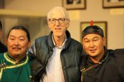 VI Международный этномузыкальный симпозиум «Хоомей – феномен культуры народов Центральной Азии» - главное культурное событие Тувы