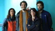 Испанцы намерены снять фильм о горловом пении тувинцев