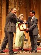 Намечены планы сотрудничества между национальными театрами Монголии и Тувы