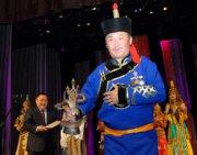 Итоги VI Международного этномузыкологического симпозиума «Хоомей – феномен культуры народов Центральной Азии»