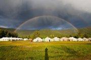 Дневник экспедиции «Кызыл-Курагино»: лагерь «Ермак»