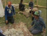 В Туве восстанавливают секреты древних ремесел, считавшиеся безвозвратно утраченными