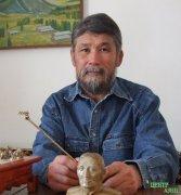 Сергей Кочаа: работы мастерские, музейное оформление - халтурное