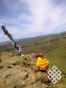На Байкале сибирские ученые изучат, как преображают буддистов многомесячные медитации