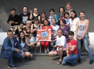 В Хакасии прошла Всероссийская летняя научная школа «Неотрадиционализм как социальный феномен»