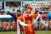 День Республики в Туве отметят фестивалем войлока и культурным проектом с участием мастеров искусств Монголии