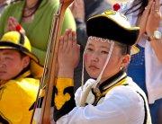 Анонс конференции «Танец как историко-культурное наследие монголоязычных народов»