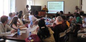 В столице Монголии Улан-Баторе прошла международная конференция по тибетологии