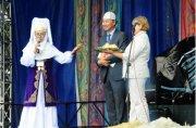 Итоги IV Международного фестиваля войлока в Туве