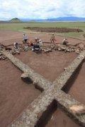 Тайны и загадки древней тропы в Саянах
