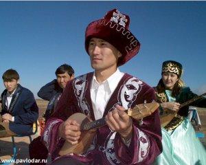 Национальный характер тюркоязычных народов Центральной Азии