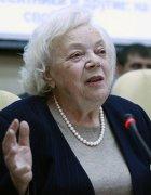Ушла из жизни российский социолог Татьяна Заславская