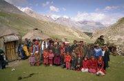 Тува как колыбель кыргызского народа