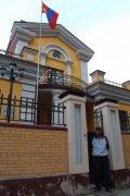 От Чингисхана до юртового туризма