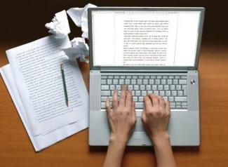 Публикация диссертаций перед защитой стала в России обязательной  Публикация диссертаций перед защитой стала в России обязательной