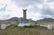 Сут-Хольские памятники