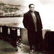 Певец свободы и узник совести. К 100-летию Сергея Пюрбю