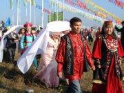 В Хакасии празднуют Дни тюркской письменности и культуры