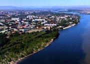 Почему Красноярск и Кызыл – города-однофамильцы