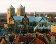Международная конференция по востоковедению проходит в Мюнстере (Германия)