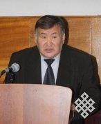 Юридический факультет Тувинского госуниверситета отмечает 10-летие