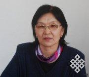 Светлана Донгак на сегодня главный этнограф Тувы