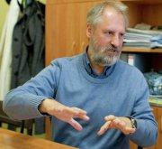 "Антрополог Дмитрий Функ: Сибирь для европейцев – это холод и ""край земли"""