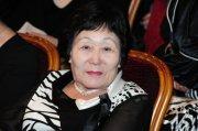 Первый декан ЕГФ ТувГУ — профессор Светлана Курбатская