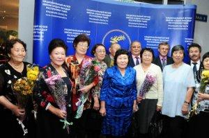 ЕГФ ТувГУ отметил 50-летие