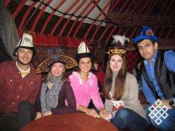 Полезная экскурсия в Музей кочевых культур