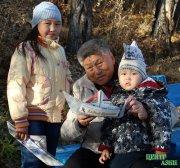 Александр Шоюн. Кораблики из детства