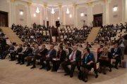 В Национальной Академии наук Азербайджана стартовал II съезд молодых востоковедов стран СНГ